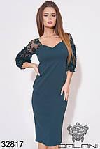 Вечернее Платье женское S ; M ; L ; XL , фото 2