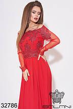Вечернее Платье женское 42-44 ; 44-46 , фото 2