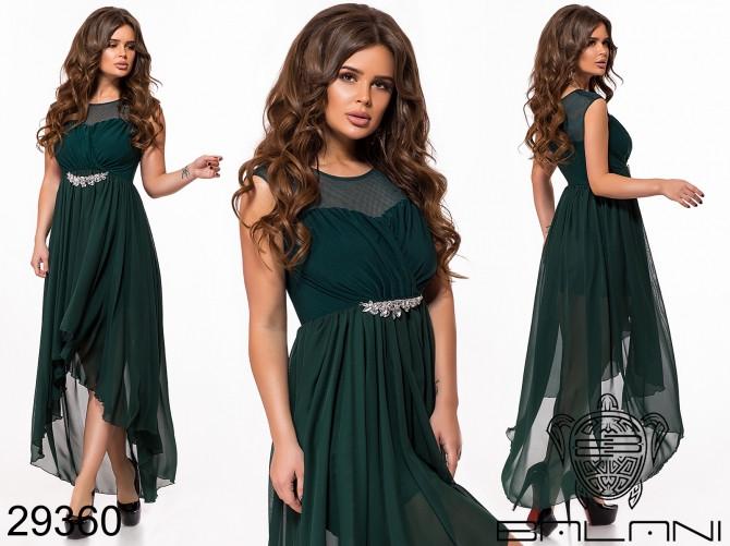 Вечернее Платье женское ун