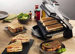 Бутербродницы, сэндвич-грили, грили