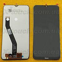 LCD для Xiaomi Redmi 8 дисплейный модуль (дисплей + сенсор)