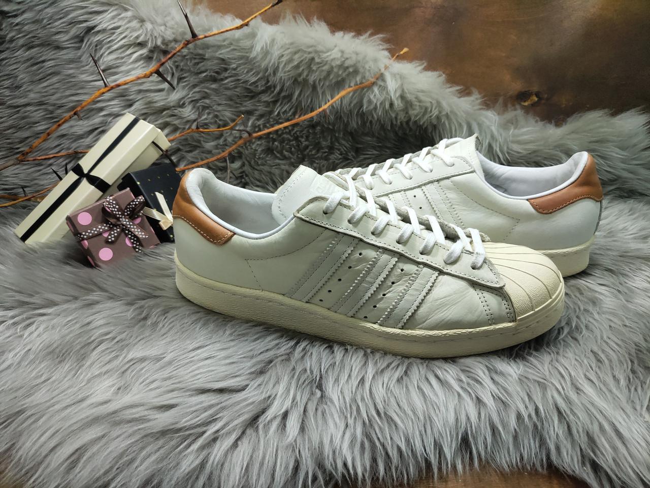 Женские кроссовки Adidas Superstar (41 размер) бу