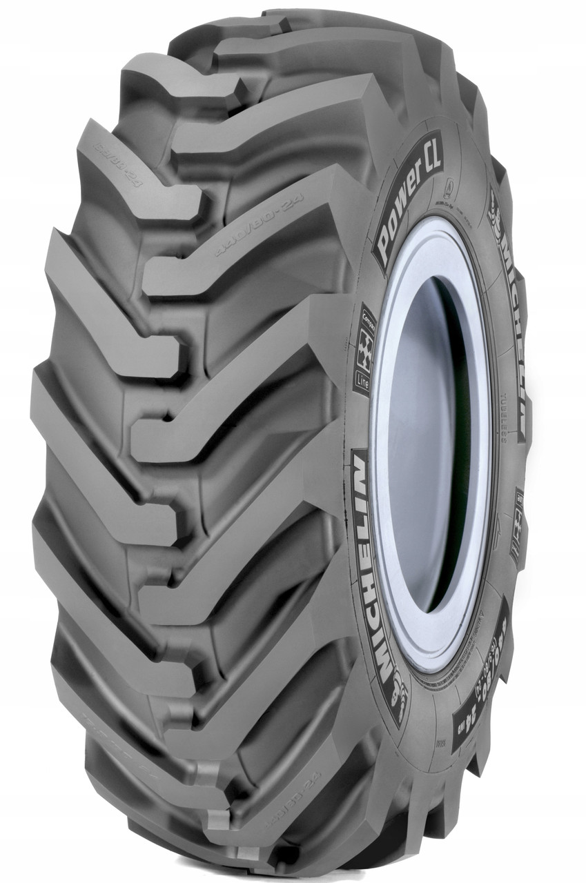 Шина 480/80-26 (18,4-26) MICHELIN POWER CL 167A8