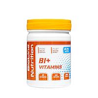 Bi+ 21 VITAMINS Витаминно минеральный комплекс на 50 дней, 200 капсул Германия