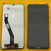 LCD для Xiaomi Redmi 8A дисплейный модуль (дисплей + сенсор)