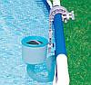 Скиммер для бассейна навесной поверхностный Intex , от фильтр-насоса 6 028 л/ч   (28000), фото 5