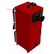 ALtep Duo Uni 21 кВт (Альтеп) котел твердопаливний тривалого горіння до 48 год товщина сталі 6 мм, фото 3