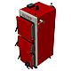 ALtep Duo Uni 21 кВт (Альтеп) котел твердопаливний тривалого горіння до 48 год товщина сталі 6 мм, фото 4