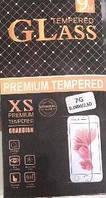 Гибкое защитное стекло Tempered Glass для iPhone 7 4,7/iPhone 7 плюс 5,5, защитные стелка, IPhone, Apple, Iphone 7, стек