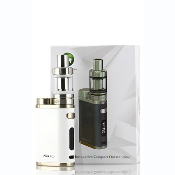 Стартовый набор Eleaf Istick Pico 75W Kit Белый