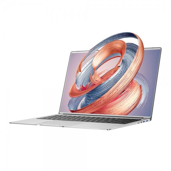 Ноутбук  YEPO 737i7 (8/256) Aluminum (YP-102393)  15.6