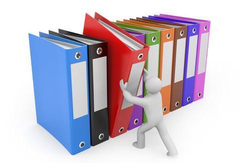 Документи для школи