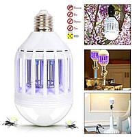 Лампапротивомоскитная Zapp Light покрываемая площадь 60кв.м, ультрафиолет, 10Вт, Уничтожители насекомых