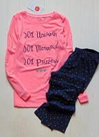 Пижама Cool Club 1138 176  розовый