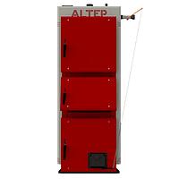 ALtep Duo Uni 27 кВт (Альтеп) котел твердотопливный длительного горения до 48 ч. толщина стали 6 мм