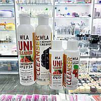 Жидкость для очистки универсальная Uni-Cleaner Nila Земляника 100 мл