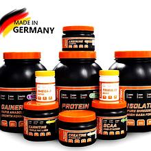 Натуральное спортивное питание TM BioLine Nutrition
