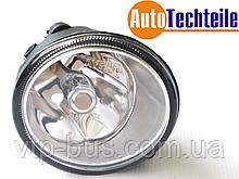 Фара противотуманная левая на Renault Trafic / Opel Vivaro (2001-2014) Autotechteile (Германия) 5030183