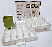 Сушилка для посуды Connect, фото 1