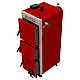 ALtep Duo Uni 33 кВт (Альтеп) котел твердотопливный длительного горения до 48 ч. толщина стали 6 мм, фото 4