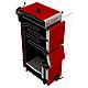ALtep Duo Uni 33 кВт (Альтеп) котел твердотопливный длительного горения до 48 ч. толщина стали 6 мм, фото 5