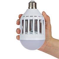 Лампа LEDZapp Light покрываемая площадь 60кв.м, ультрафиолет, 10Вт, Уничтожители насекомых
