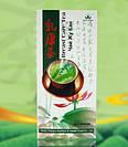 Чай Жу Кан, Green World — профилактика рака молочной железы