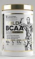 Аминокислоты Gold BCAA 375 g + glutamine + electrolytes