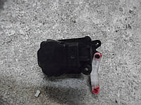 Привод заслонки печки Renault Fluence 09-12 (Рено Флюенс), 25101B3801001