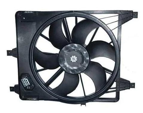 Вентилятор в сборе Hyundai / Kia (FPS) FP 32 W93