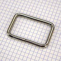 Рамка проволочная 50 никель для сумок t4128 (20 шт.)