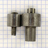 Насадка матрица на люверс 10 a9052, фото 3