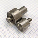Насадка матрица на люверс 10 a9052, фото 4