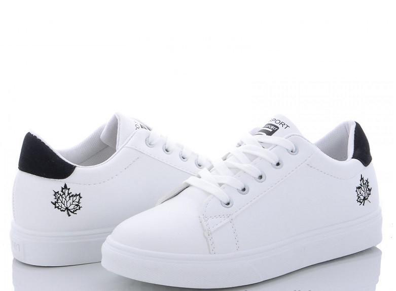 Кроссовки женские белые Xifa-2020-21