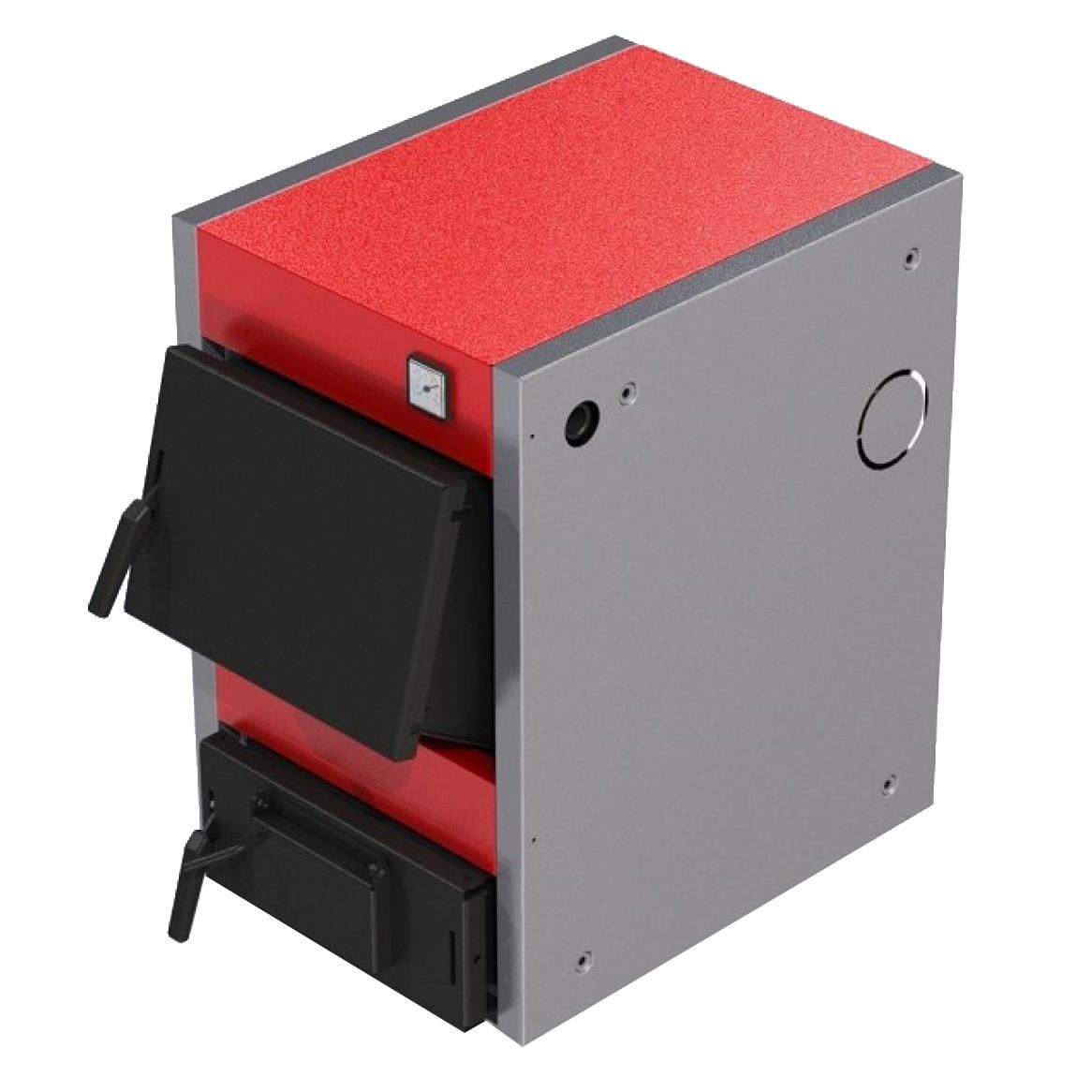 Твердотопливный котел ProTech Стандарт плюс ТТ-12
