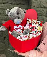 Набор для чоловика , хлопця, парня №14 (Подарункові набори/Подарочные наборы/Наборы со сладостями)