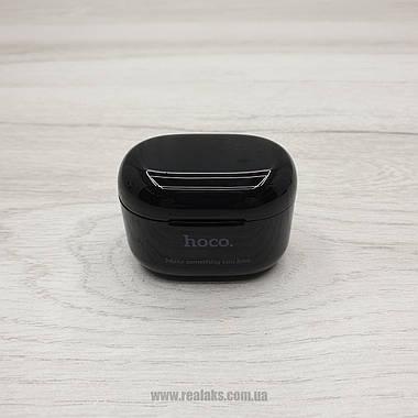 Беспроводные Наушники HOCO ES10 Earphones  (Black), фото 2