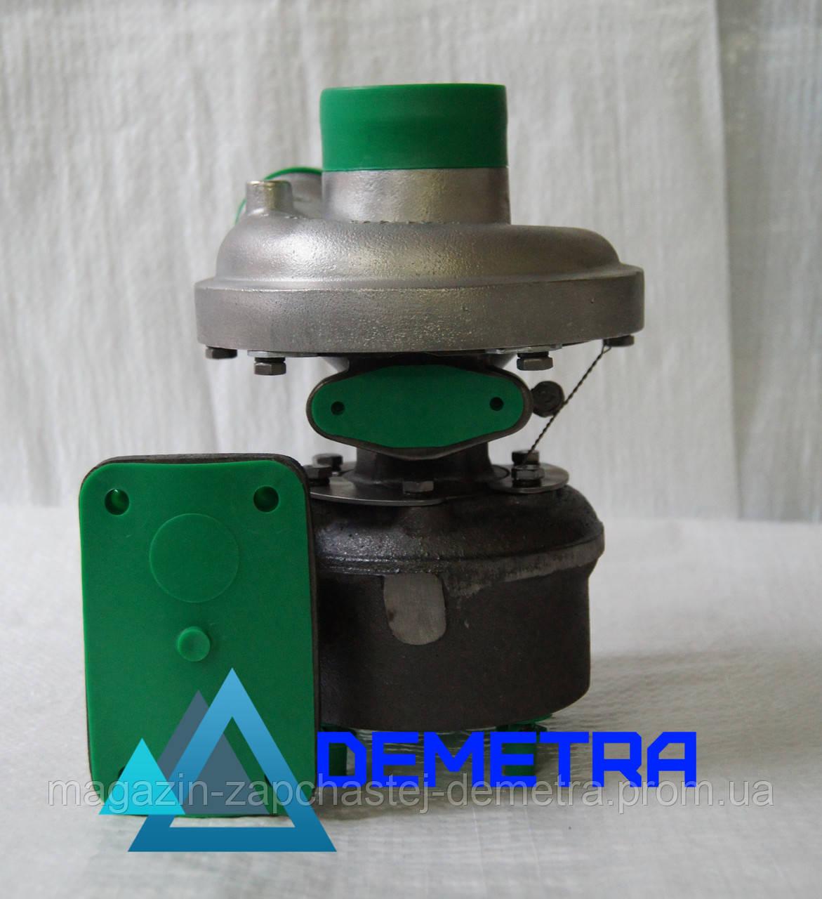Турбокомпрессор, турбина МТЗ/  ТКР С14-126-01 МТЗ-890, 895, 950, 952 Д-245.