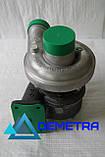 Турбокомпрессор, турбина МТЗ/  ТКР С14-126-01 МТЗ-890, 895, 950, 952 Д-245., фото 2
