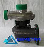Турбокомпрессор, турбина МТЗ/  ТКР С14-126-01 МТЗ-890, 895, 950, 952 Д-245., фото 3