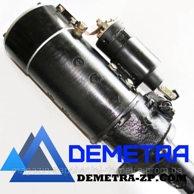 Стартер СТ-100-3202.3708 на СМД-17, СМД18, СМД15 24В/ 5,1кВт.