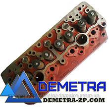 Головка блоку циліндрів Д-245 МТЗ, ЗІЛ, ПАЗ. 245-1003012