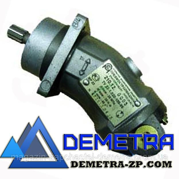 Гидромотор 210.12.11.01Г не регулируемый.