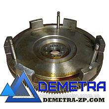 Маховик двигуна Д-65 ЮМЗ на Д-240, Д-242 МТЗ. 240-1005115-Т.