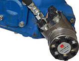 Переоборудование рулевого управления МТЗ-80 под дозатор, фото 6