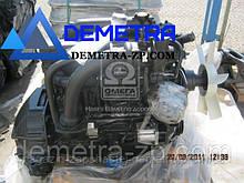 Двигатель Д-245 МТЗ, ЗИЛ-130, ГАЗ-3309, ПАЗ (136л.с).  Д-245.9-402М
