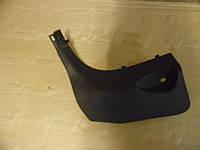 Оббивка арки колес левая (Седан) Renault Fluence 09-12 (Рено Флюенс), 768370003R
