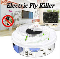 Уничтожители для насекомых USB Electric Fly Trap MOSQUITOES №D06-3, диапазон 25 кв.м