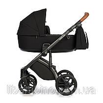 Дитяча універсальна коляска 2 в 1 Roan Bass Next 01