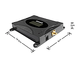 Репитер усилитель Lintratek KW16L GSM, 4G LTE 900 МГц (усиленный комплект), фото 4